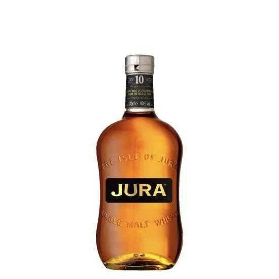 Isle of Jura Origin 10 Year Old Whisky