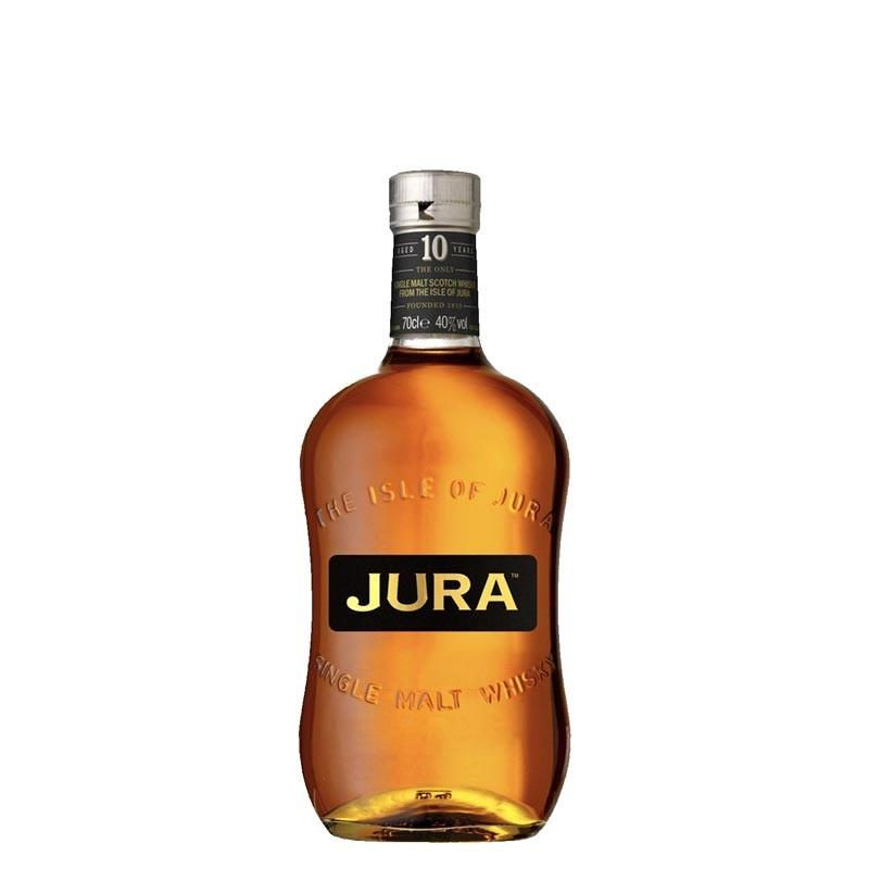 Isle of Jura 10 Year Old Whisky
