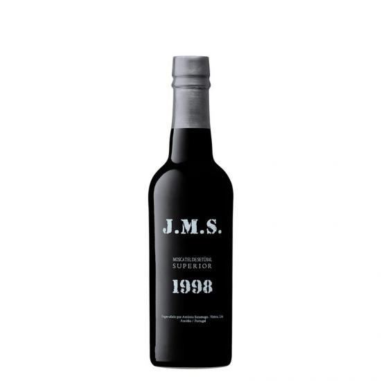 J.M.S. Superior 1998 Moscatel - 37,5cl