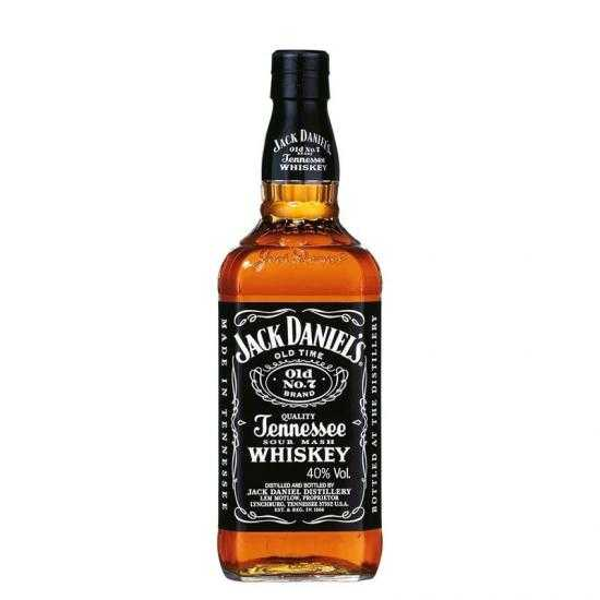 Jack Daniel's Black Label Old No.7 Whisky