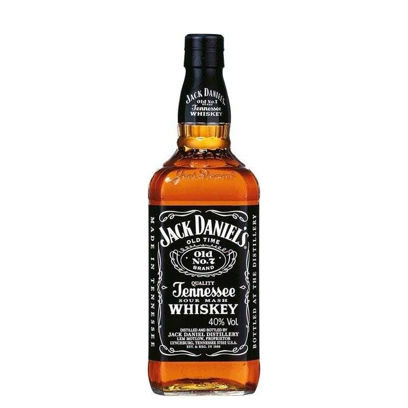 Jack Daniel\'s Black Label Whisky