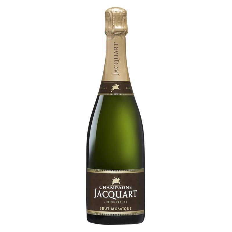 Jacquart Brut Mosaïque Champanhe