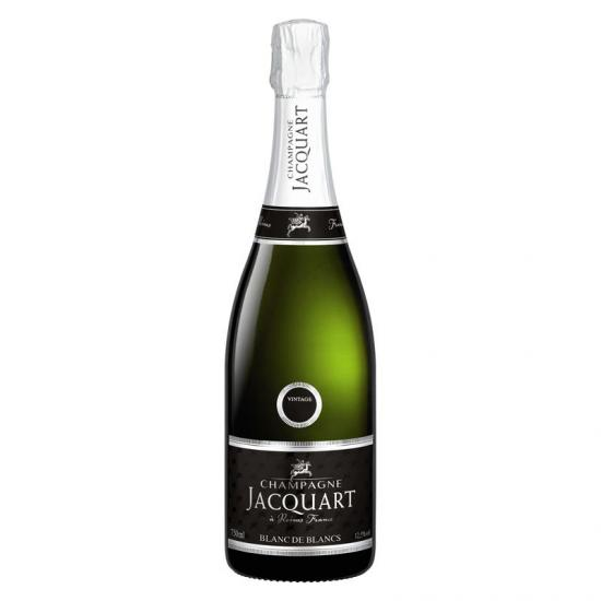 Jacquart Blanc de Blancs Champagne