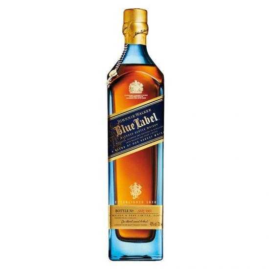 Johnnie Walker Blue Label Whisky