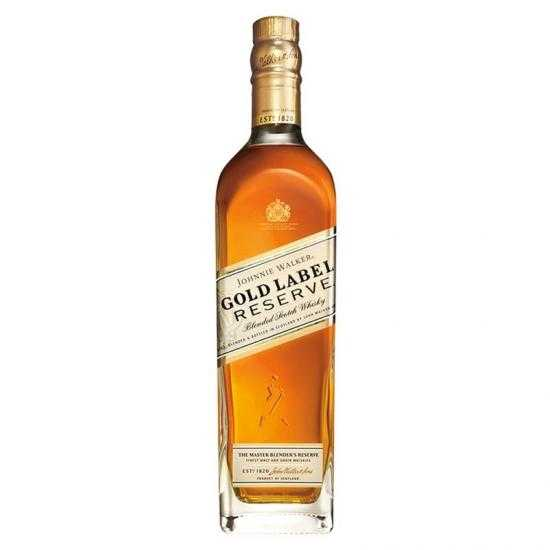 Johnnie Walker Gold Label Reserve Whisky