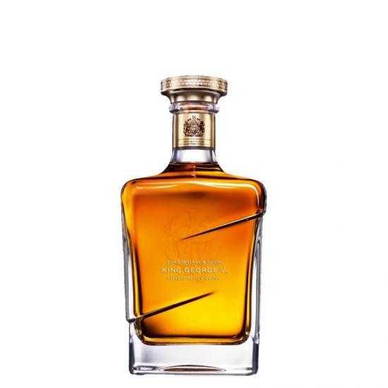 Johnnie Walker King George V Whisky