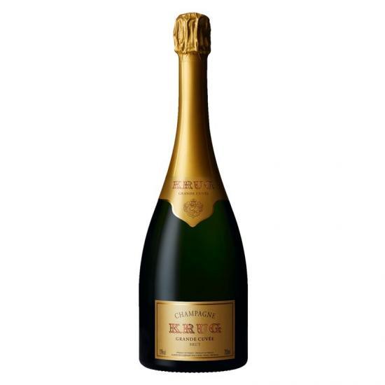 Krug Grand Cuvée Champagne