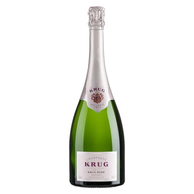 Krug Rosé Champagne
