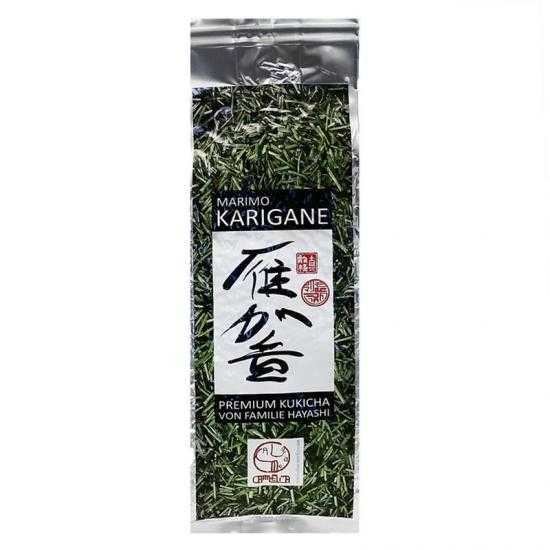 Kukicha Karigane Premium Green Tea