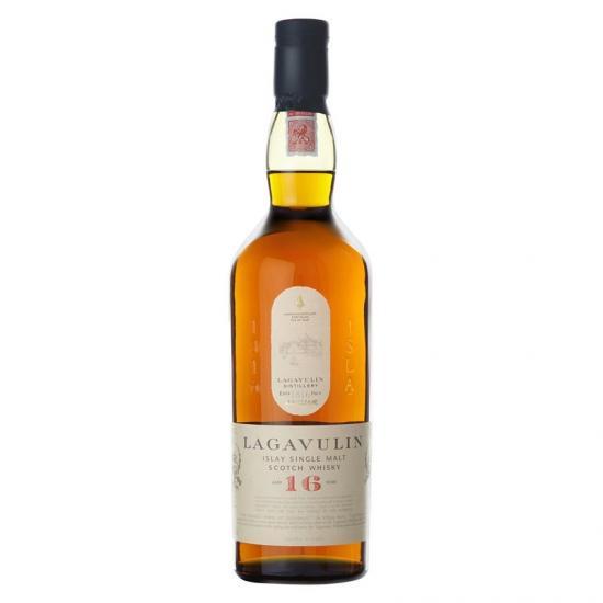 Lagavulin 16 Anos Whisky