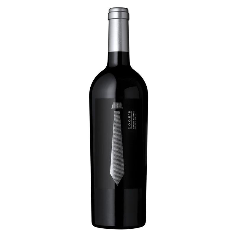 Look\'s Grande Reserva 2015 Red