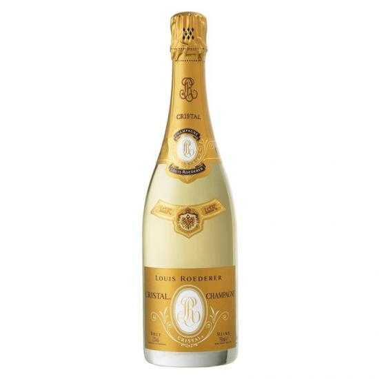 Louis Roederer Cristal Champanhe