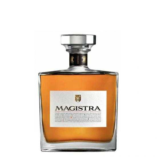 Magistra Brandy