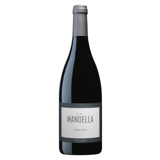 Manoella Red