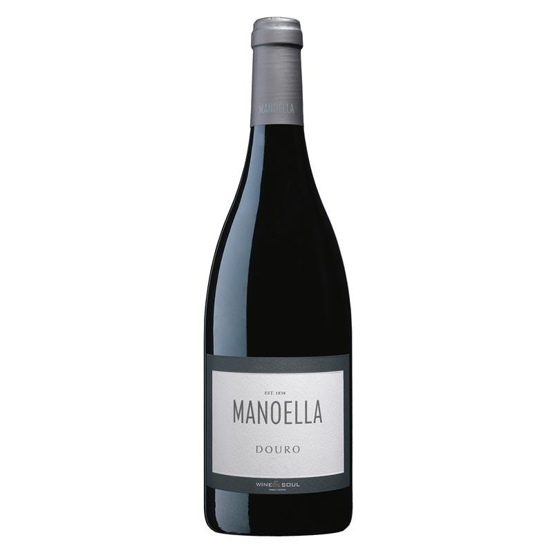 Manoella Red
