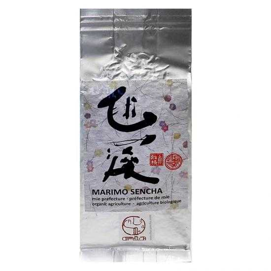 Marimo Sencha Bio Green Tea