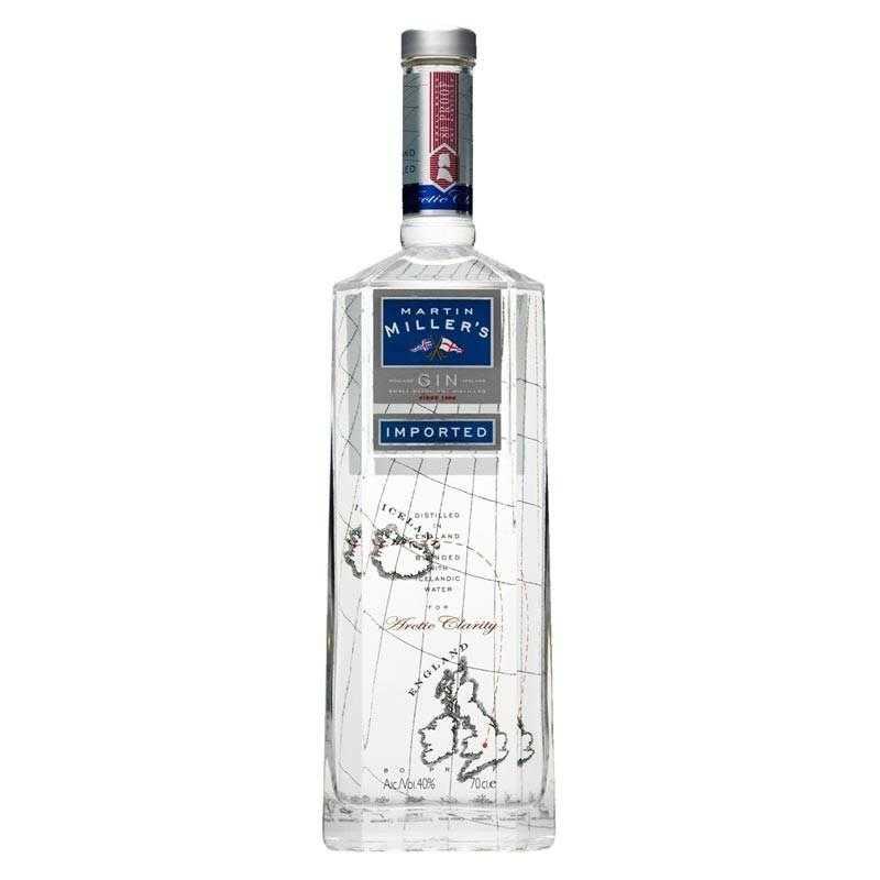 Martin Miller\'s Gin