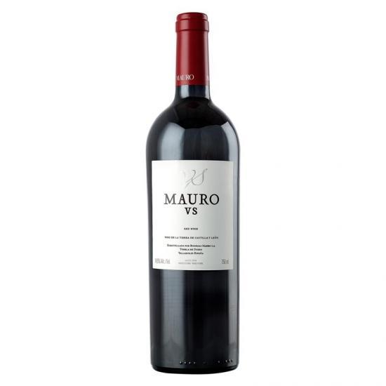 Mauro VS 2016 Red