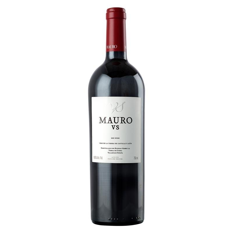 Mauro VS 2016 Red