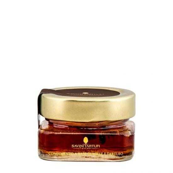 Truffle-Flavoured Honey Sauce