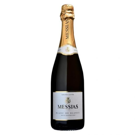 Messias Blanc de Blancs Espumante
