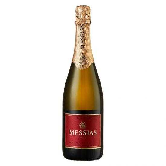 Messias Brut Milésime 2014 Espumante