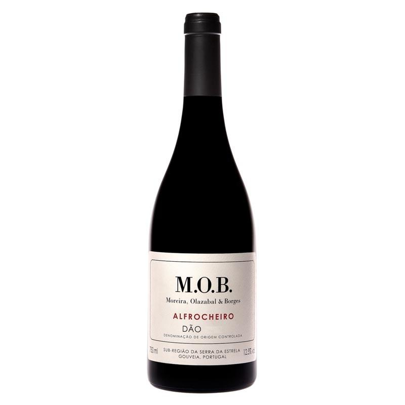 MOB Alfrocheiro Red