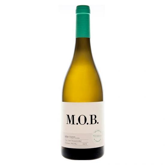 MOB White