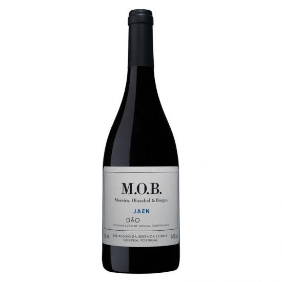 MOB Jaen Red
