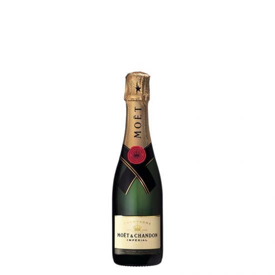 Moët & Chandon Brut Imperial Champanhe - 37.5cl