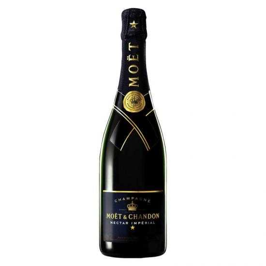 Moët & Chandon Nectar Champagne