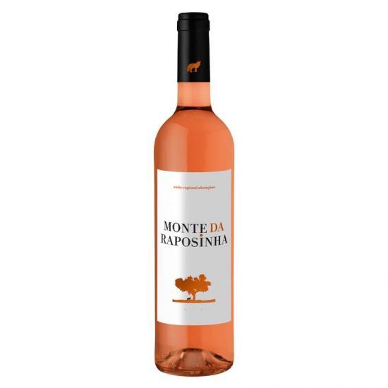 Monte da Raposinha 2015 Rosé