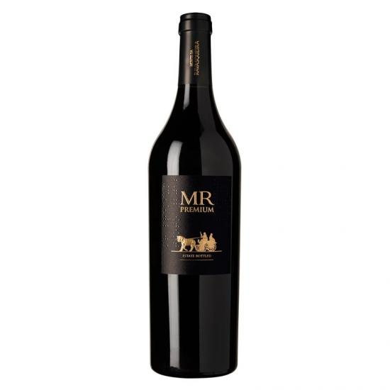 Monte da Ravasqueira MR Premium 2012 Red