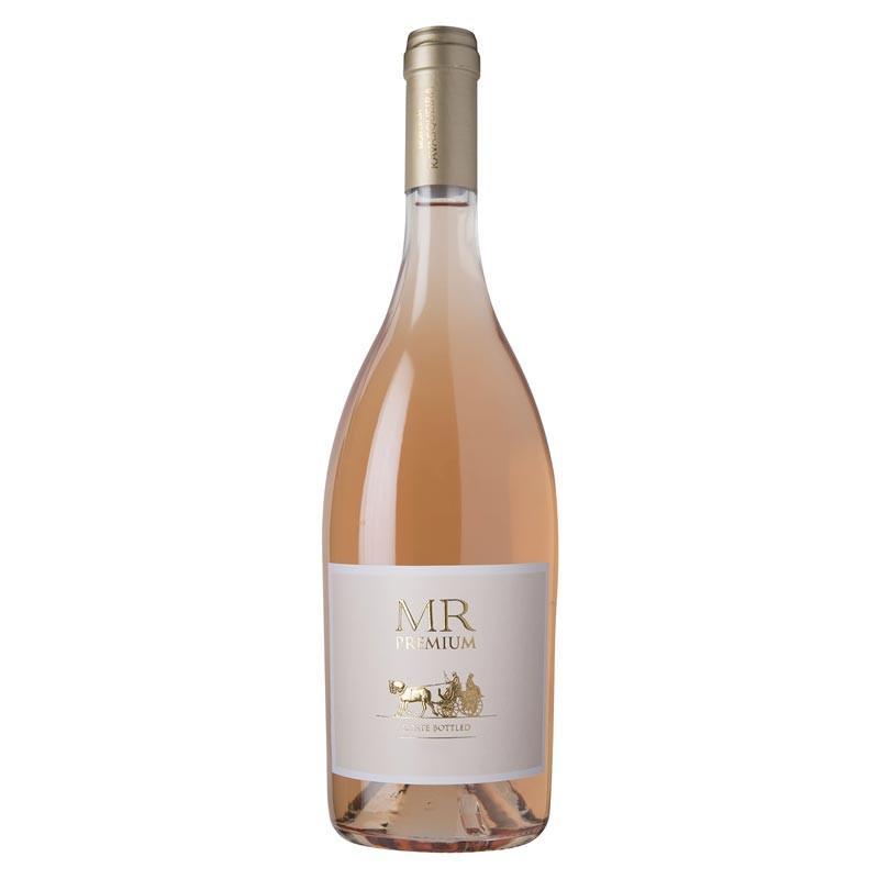Monte da Ravasqueira MR Premium 2015 Rosé