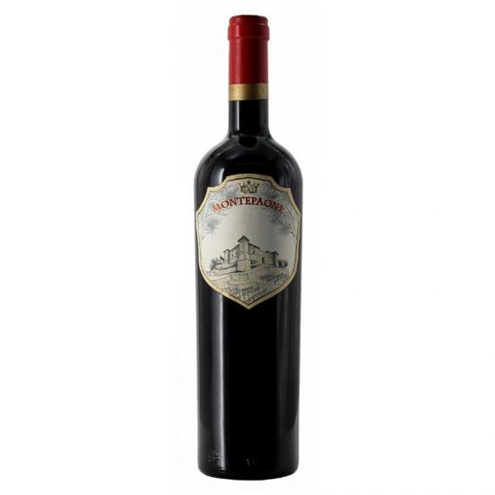 Montepaone Toscana 2003 Red