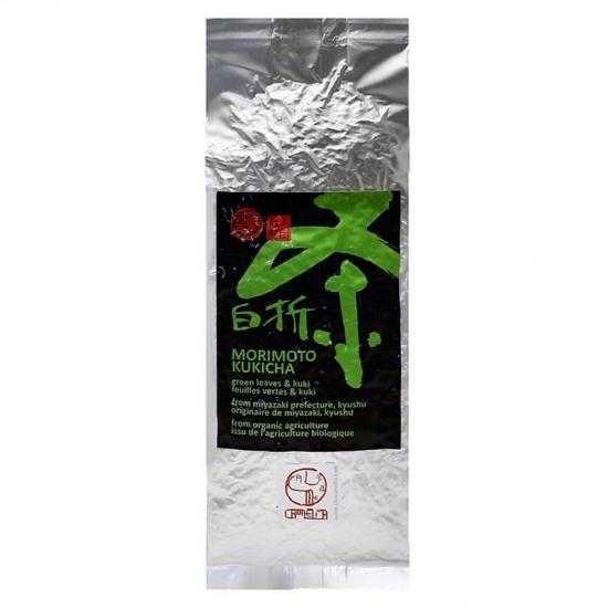 Morimoto Kukicha - Bio Green Tea