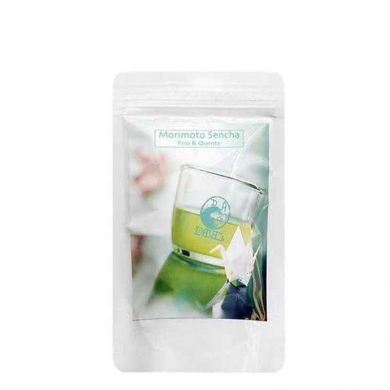 Morimoto Sencha Cold and Hot Tea