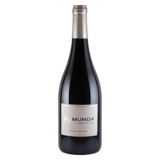 Munda Touriga Nacional Red
