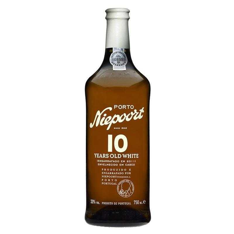 Niepoort 10 Years Old White Port