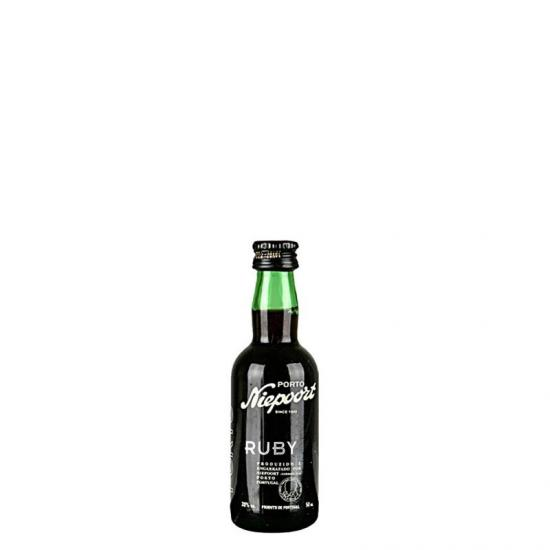 Niepoort Ruby Port - 5cl