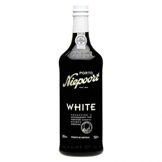 Niepoort White Port
