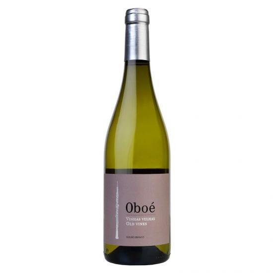 Oboé Vinhas Velhas White