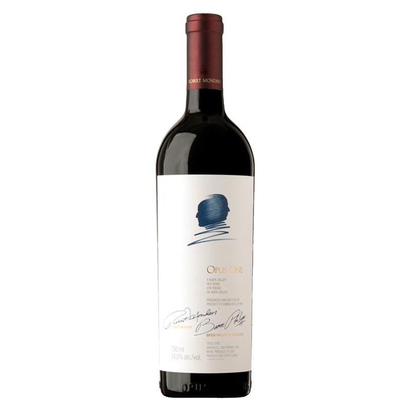 Opus One 2015 Red
