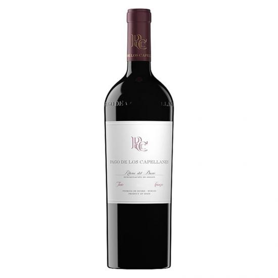 Pago de Los Capellanes Crianza 2011Red