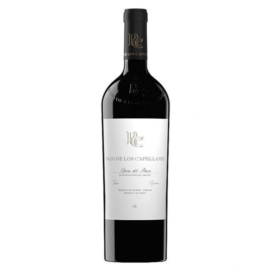 Pago de Los Capellanes Reserva 2011Red