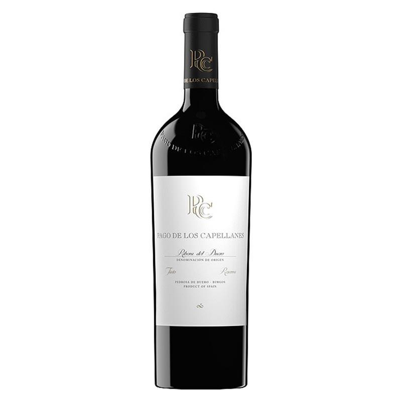 Pago de Los Capellanes Reserva 2011 Red