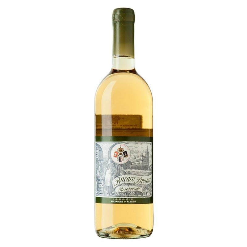 Palácio do Buçaco 2015 White - 150cl