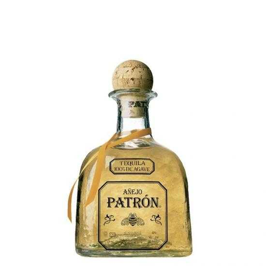 Patrón Añejo Tequila