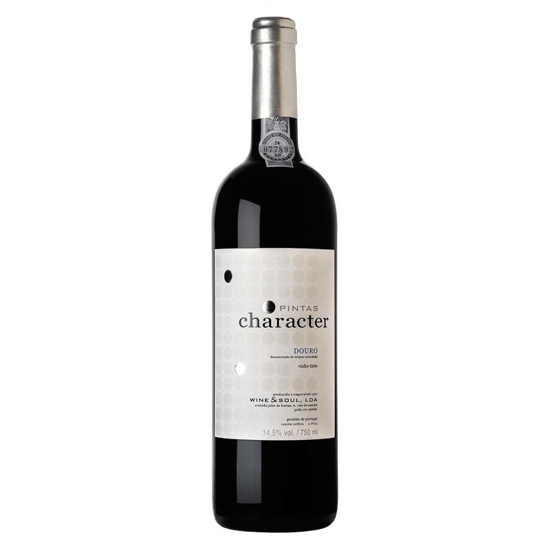 Pintas Character Red - 150cl