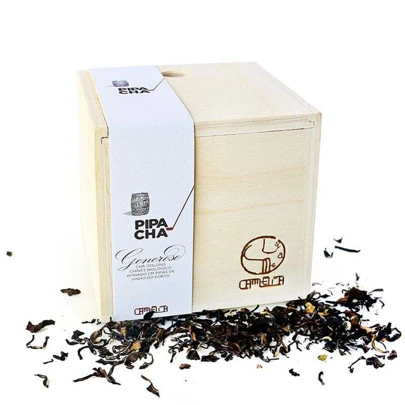 Pipachá Generous Tea
